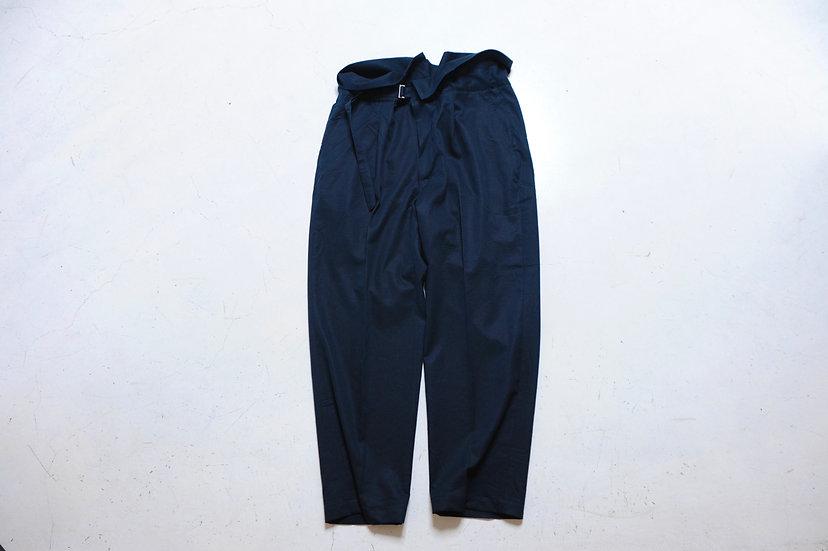 UNITUS/UTSSS21-P02/Fisherman Pants