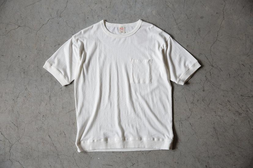 GOLD/GL78140/スビンコットンBIG Tシャツ