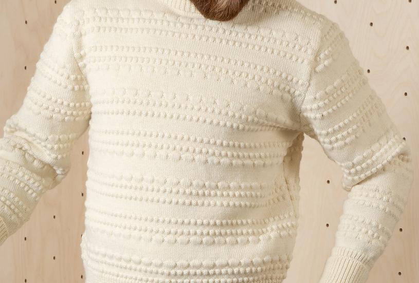 KESTIN HARE/KHOUAW1929/クルーネックセーター