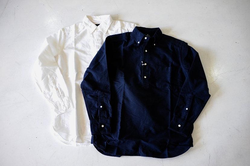 CANDIDUM/C303633/プルオーバーB.Dシャツ