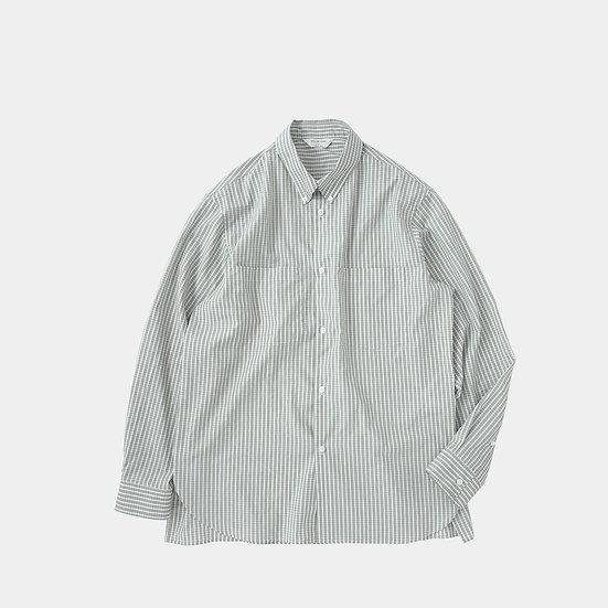 STILL BY HAND/SH01211/B.Dシャツ