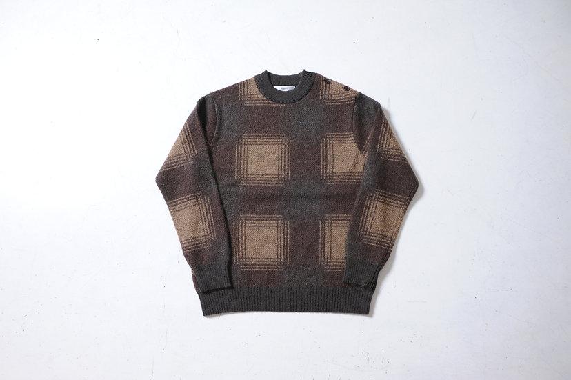 FUJITO/WF1-K29/カントリーセーター