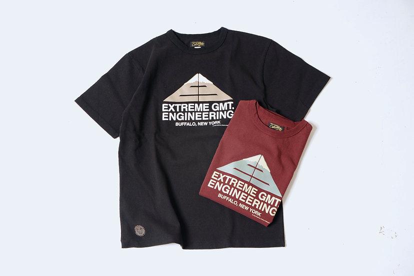 COLIMBO/ZU-0412/GMTプリントTEEシャツ
