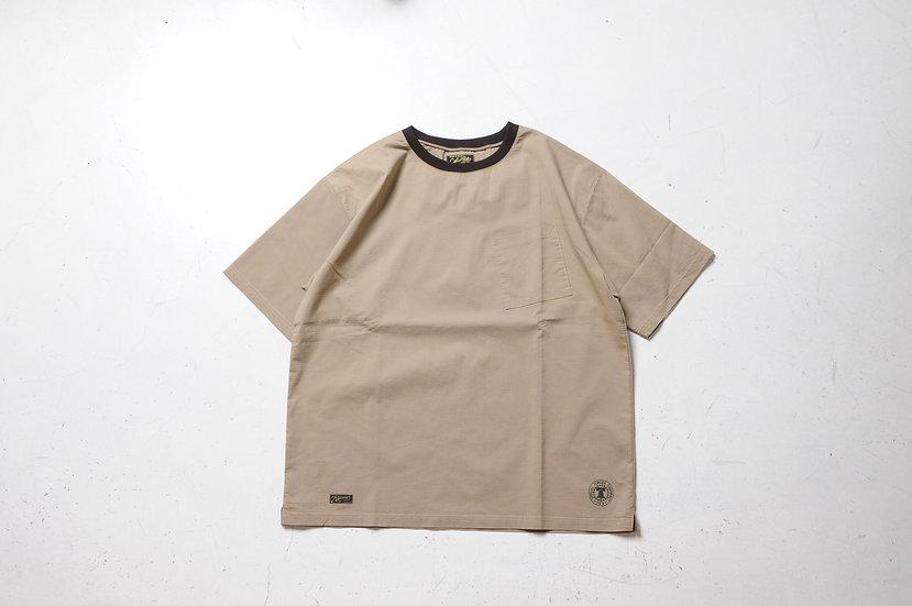COLIMBO/ZW-0412/EXCELSIOR DRYTEEシャツ