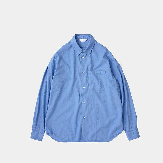 STILL BY HAND/SH05211/レギュラーカラーシャツ