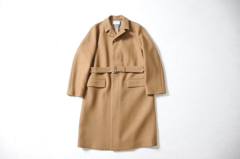UNITUS/UTSFW20-J01/Lowden Coat
