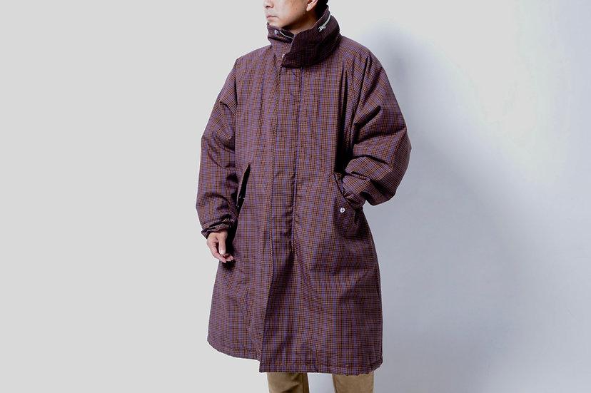 UNITUS/UTSFW19-J02/Batting Coat