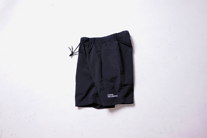 S.F.C/SFCSS21P04/TAPERED EASY SHORTS
