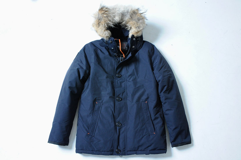 OUTDOOR SURVIVAL CANADA/NYIK/OSCダウン