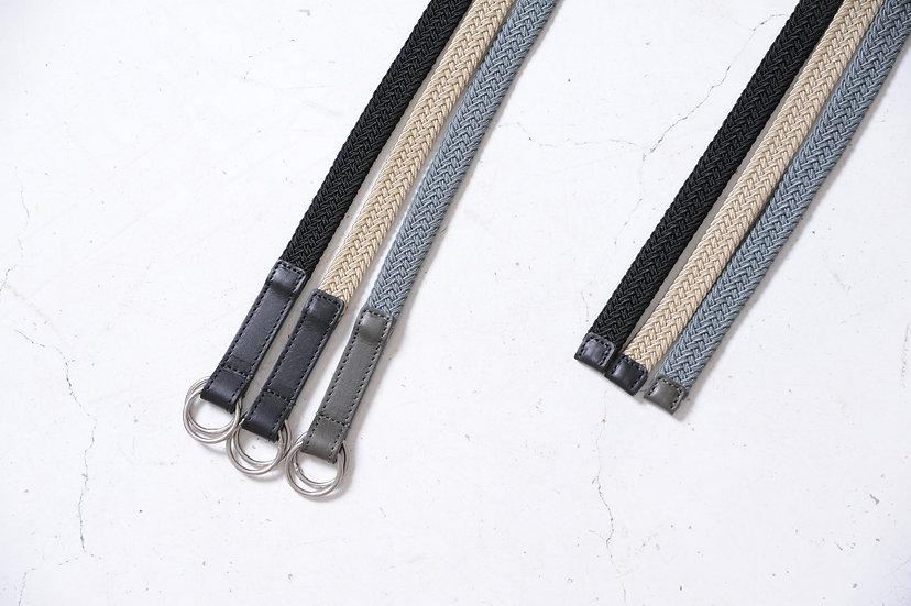 still by hand/GD01211/Elastic Ring Belt