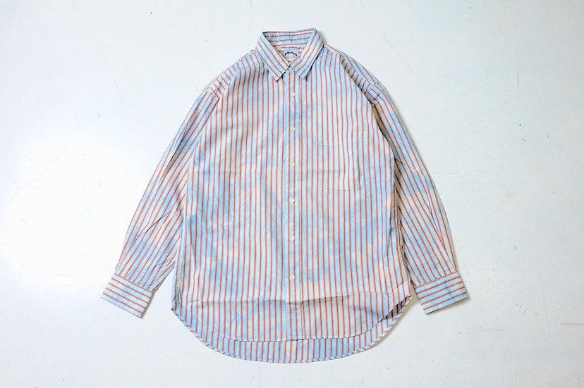 SAN/700080940/ダイドストライプシャツ