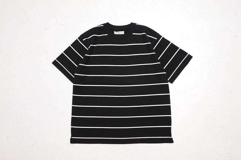 KESTIN HARE/KNT20SS-02/knit t-shirt