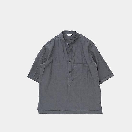 STILL BY HAND/SH003212/プルオーバーシャツ