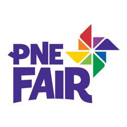 PNE Fair logo