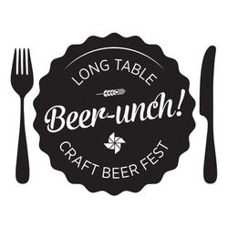 Beer-unch! Craft Beer Fest logo