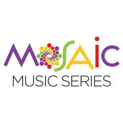 Mosaic Music Series logo