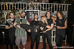 Roxy & Dukes w/ Michael Camp