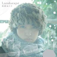 Landscape【LP盤】