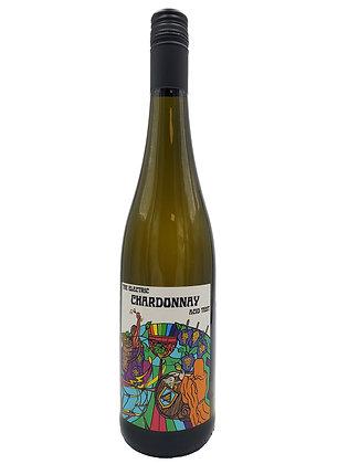 2019 Brand, The Electric Chardonnay Acid Test, Pfalz Germany