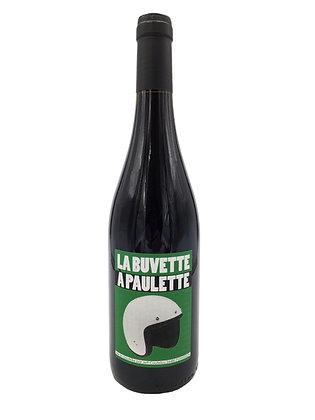 2019  Mas Coutelou, La Buvette a Paulette, Languedoc France