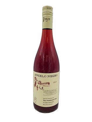2019 Angelo Negro, Unfiltered Vino Rosso Brachetto, Piedmont Italy