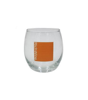 RichWine - Orange Wine Glass - Set of 2