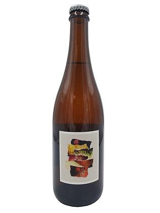 Batch 2019 Patois Cider ' Bricolage' Traditional Method Sparkling Cider