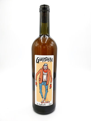 RichWine RVA Online Wine Shop_2019 Il Forneto Giandon Orange