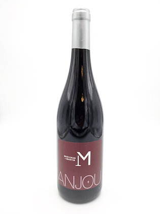 RichWine RVA Online Wine Shop_Domaine Merceron - Martin Anjou Rouge