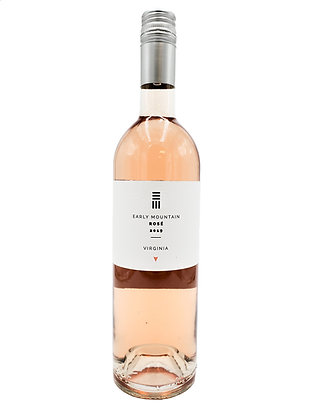 2019 Early Mountain Vineyards Rosé, Virginia