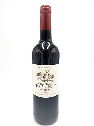 RichWine RVA Online Wine Shop_2019 Chateau Moulinat Bordeaux