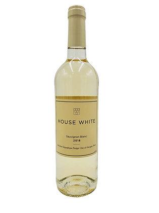 2018 House White, Sauvignon Blanc, Côtes de Gascogne France