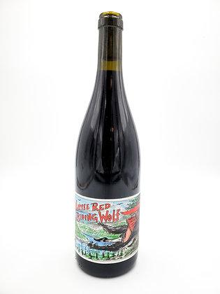 """RichWine RVA Online Wine Shop_2018 Domaine Klein, Spätburgunder """"Little Red Riding Wolf"""""""
