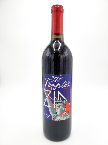 The Peoples Wine Co., The People's Zin