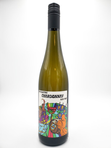 The Electric Chardonnay, Acid Test