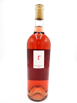 RichWine RVA Online Wine Shop_2019 r Blanc de noir Rosé Monticello VA