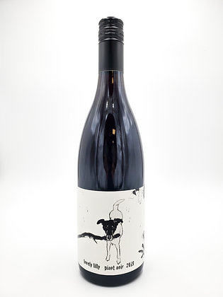 """RichWine RVA Online Wine Shop_2018 Shelter Pinot Noir, """"Lovely Lilly"""""""