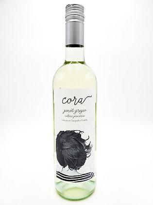 """RichWine RVA Online Wine Shop_2019 """"Cora"""", Pinot Grigio, Abruzzo Italy"""