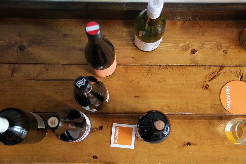 RichWine RVA Wine Delivery Richmond Virg