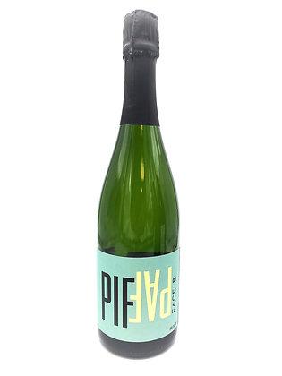"""RichWine RVA Online Wine Shop_NV Face B """"Pif Paf"""" Blangquette de Limoux Brut Nature"""