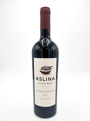 RichWine RVA Online Wine Shop_2017 Aslina Cabernet Sauvignon
