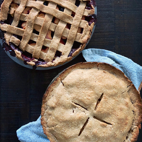 ORDERS CLOSED - Holiday Pies