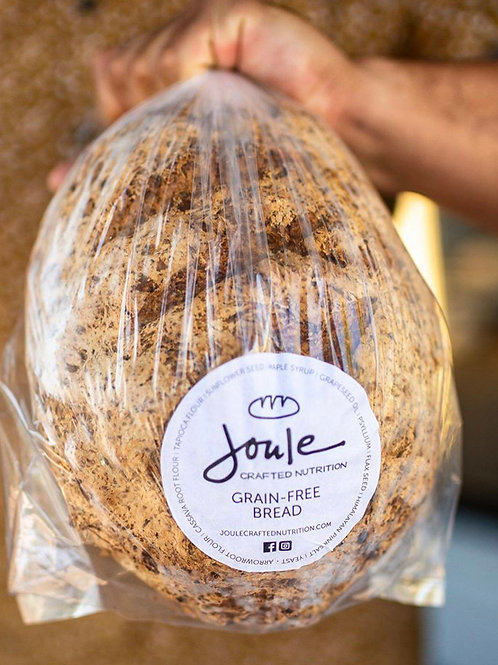 Grain-Free Bread - Please call to order by phone!