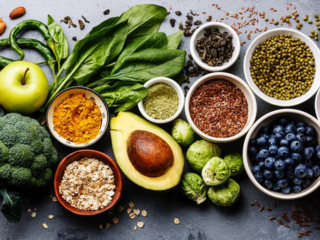 What is a Therapeutic Diet and Who Do They Benefit?