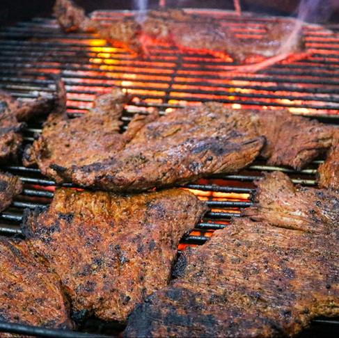 Carne Asada Arrachera