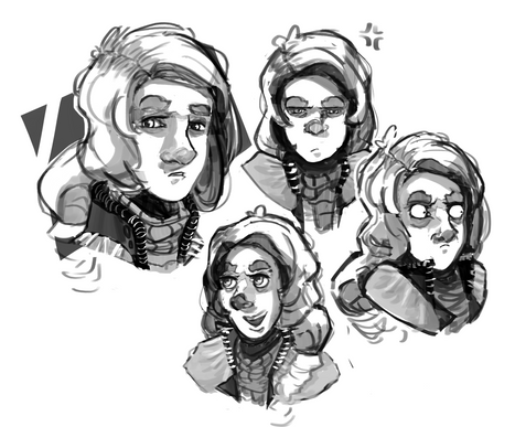 Ruden Expressions