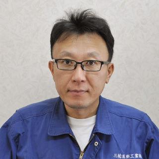 三祐医科工業株式会社小林保彦