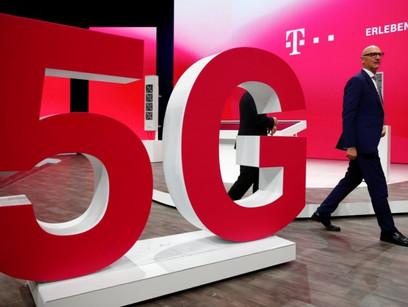 Deutsche Telekom tests mobile antenna in the stratosphere