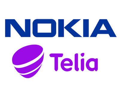 Nokia selected by Telia to deploy 5G in Finland and implement 5G standalone core across mark