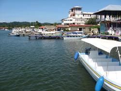 Harbour_of_Livingston_Guatemala